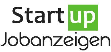 Startup Jobanzeigen Logo